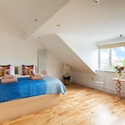 Velvet Lodge Fifth Bedroom